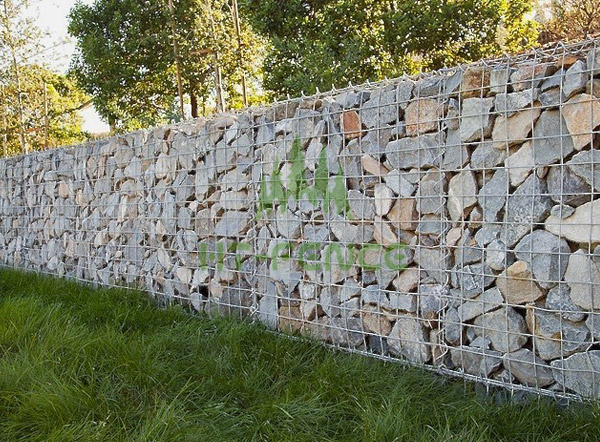 Welded Gabion Wire Mesh Container Suppliers China