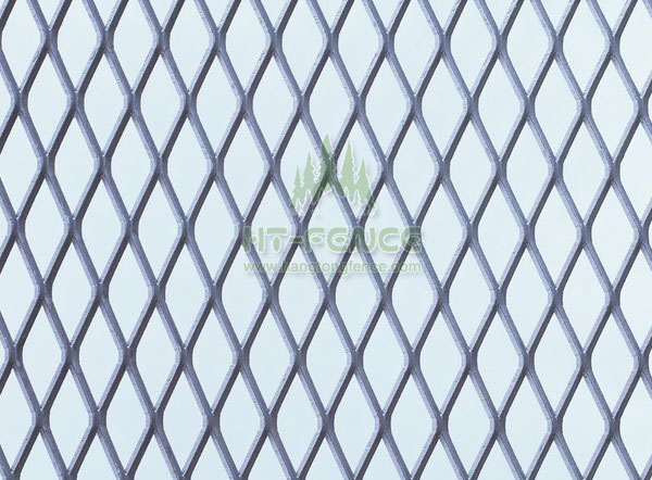 Expended Metal Mesh