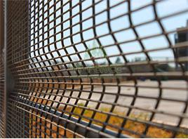 What Does 358 Security Fence Mean?