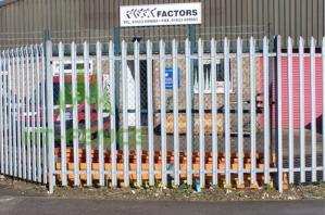 358 High Security Fence,358 Anti-climb High Security Fence